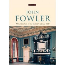 John Fowler - The invention of country house style