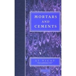 Mortars and Cements