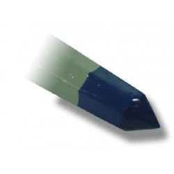 "3/4"" (20mm) Point Chisel Tungsten Carbide Stone & Marble"