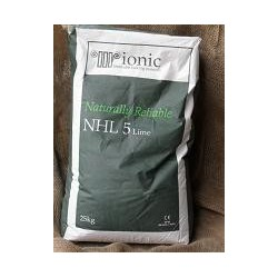Ionic NHL 5 (Natural Hydraulic Lime)