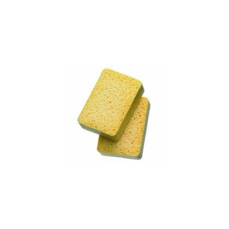Cellulose Sponge (pack of 2)