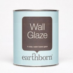 Clear Wall Glaze