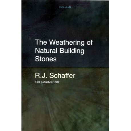 Weathering of Natural Building Stones