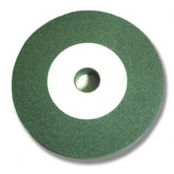 """6"""" x 1"""" Grinding Wheel For Tungsten Carbide Chisels"""