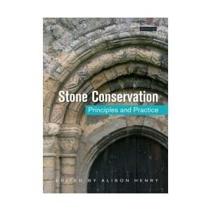 Restoration & Conservation Books