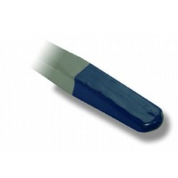 "1/2"" (13mm) Heavy Bullnose Chisel Tungsten Carbide Stone & Marble"