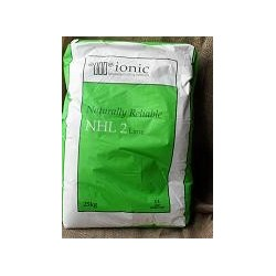 NHL 2 (Natural Hydraulic Lime)