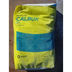 Calbux 90 Quicklime (high reactivity)
