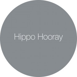 Hippo Hooray - Earthborn Claypaint