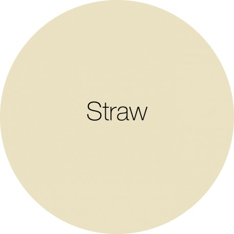 Straw - Earthborn Clay Paint