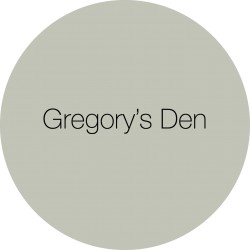 Gregory's Den - Earthborn Claypaint