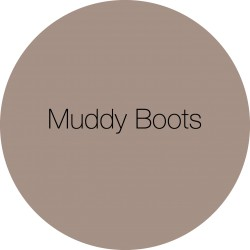 Muddy Boots - Earthborn Claypaint