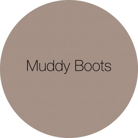 Muddy Boots - Earthborn Clay Paint