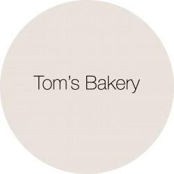 Toms Bakery - Earthborn Claypaint