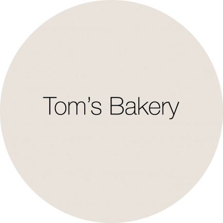Toms Bakery - Earthborn Clay Paint