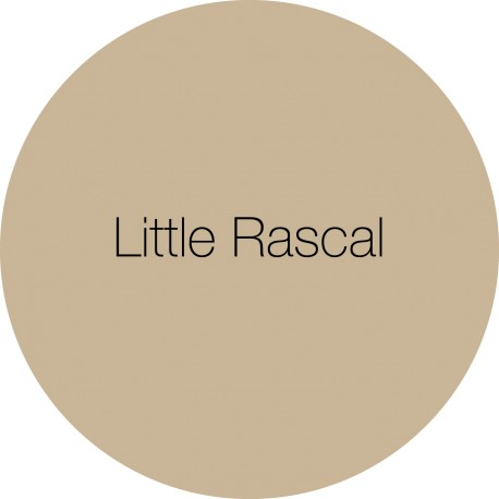 Fat Rascal - Earthborn Clay Paint