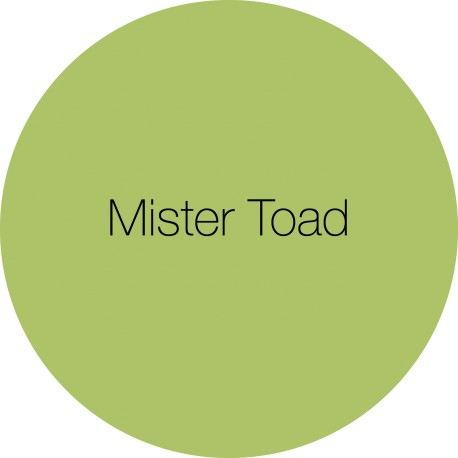 Mister Toad - Earthborn Claypaint