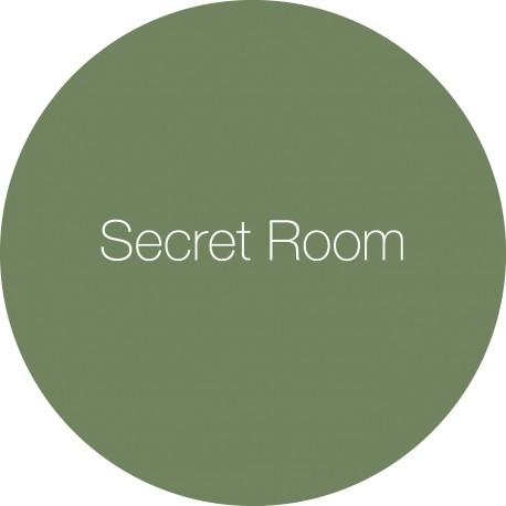 Secret Room - Earthborn Claypaint