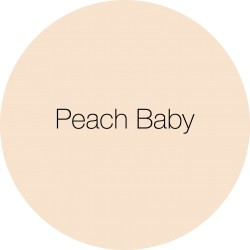 Peach Baby - Earthborn Claypaint