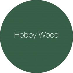 Hobby Wood - Earthborn Claypaint