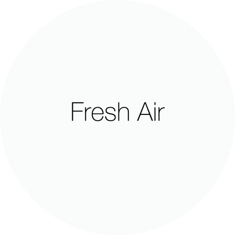 Fresh Air- Earthborn Eggshell
