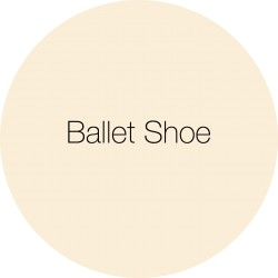 Ballet Shoe - Earthborn Eggshell