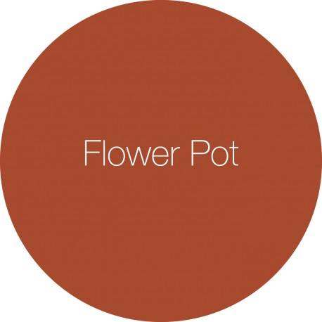 Flower Pot - Earthborn Eggshell
