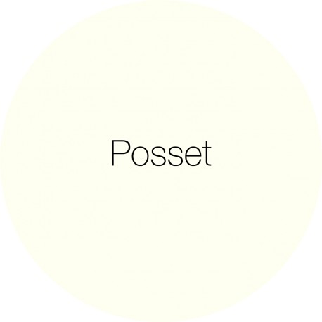 Posset - Earthborn Eggshell