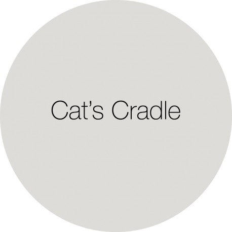 Cat's Cradle - Earthborn Eggshell