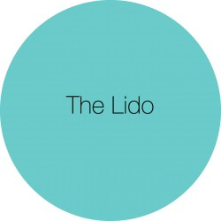 The Lido - Earthborn Eggshell