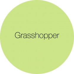 Grasshopper - Earthborn Eggshell
