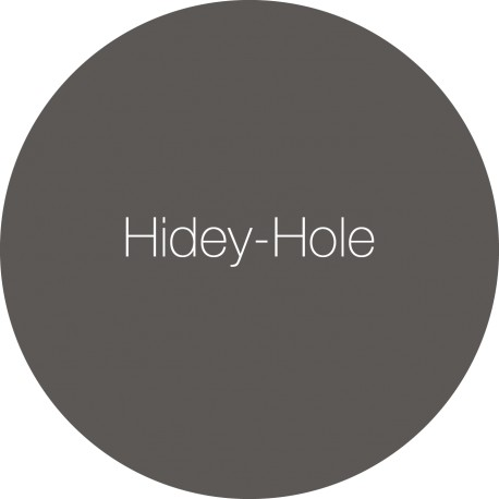 Hidey Hole - Earthborn Eggshell