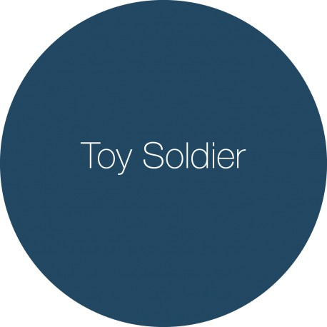 Toy Soldier - Earthborn Eggshell
