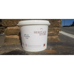 St Astier NHL 3.5 3kg Tub (Pure Natural Hydraulic Lime)