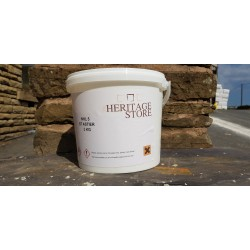 St Astier NHL 5 3kg Tub (Pure Natural Hydraulic Lime)