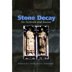 Stone Decay (Its Causes and Controls)