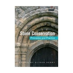 Restoration & Conservation Books
